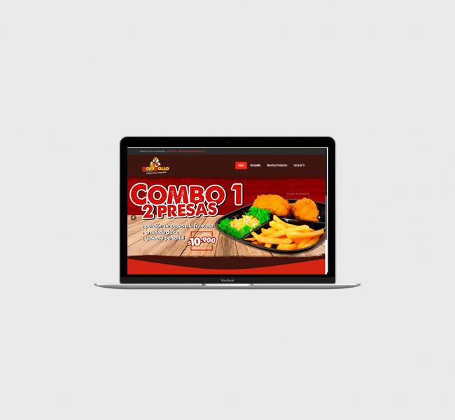 Diseño Web en Medellin INNOVERZION.COM