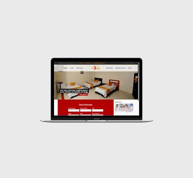 Diseño Web en Buga INNOVERZION.COM