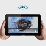 Video 360 en Colombia por INNOVERZION.COM