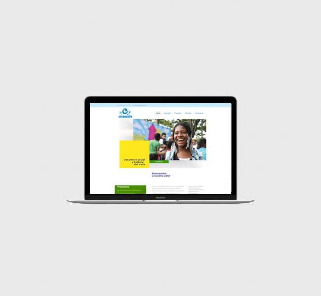 Diseño Web en Cali INNOVERZION.COM