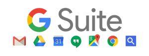 Correo corporativo de Google